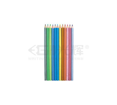 Stripe pencil 698B