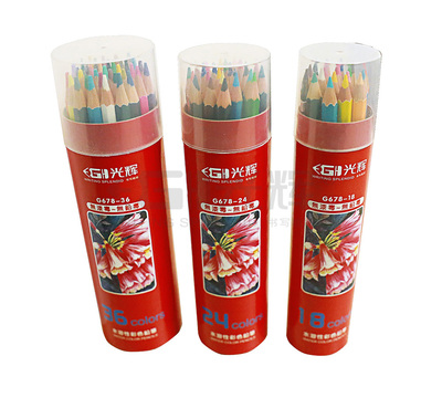 Water Color pencil G678