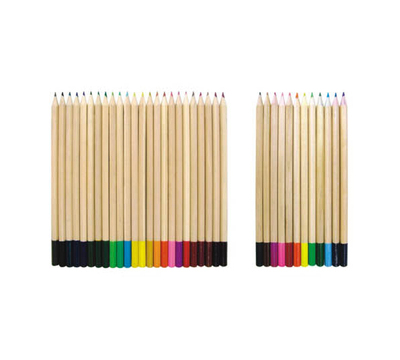 Natural Color Pencil 1203