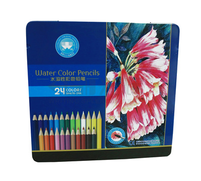Water Color pencil GH-678