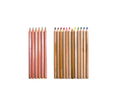 Natural Color Pencil 1213